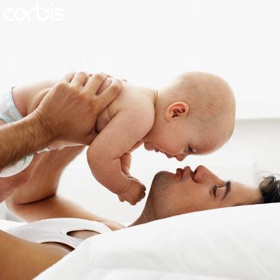 Как покорить сердце отца-одиночки. Практические советы.
