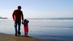 Отец-одиночка и общество