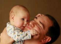 Комплексы отцов-одиночек