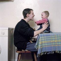 Малолетние отцы