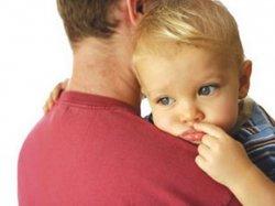 Отец и сын. Обязателен ли отец, в воспитании сына.