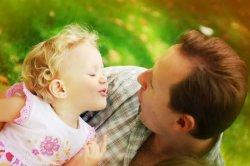 Отцовская любовь – что это?