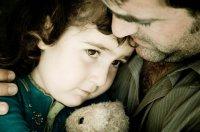 Подарите ребенку поддержку